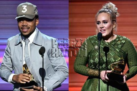 Grammy Awards 2017: The Complete Winners List!