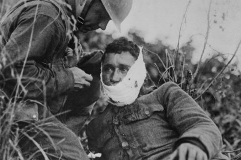 From Syria to Black Lives Matter: 3 ways WWI still shapes America