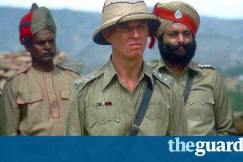 Tim Pigott-Smith obituary