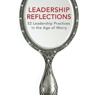 Leadership Reflections by Dr. Lisa Aldisert – Self Help Book