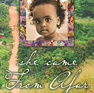 She Came From Afar – Courtney Lindberg – New Book