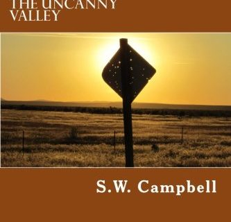 The Uncanny Valley by S.W. Campbell – New Book