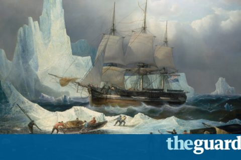Museum risks wrath of Inuit with display from tragic Arctic voyage
