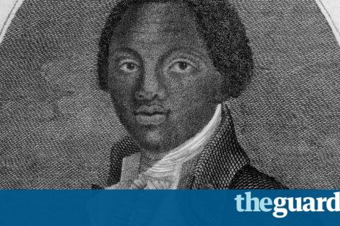 100 best nonfiction books: No 79  The Interesting Narrative of the Life of Olaudah Equiano by Olaudah Equiano (1789)