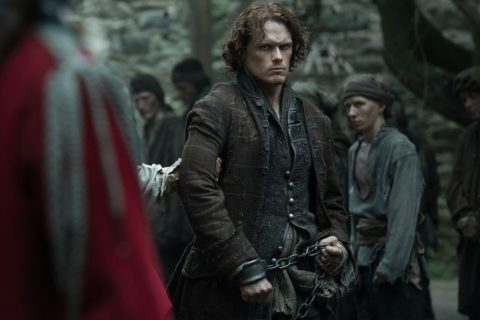 'Outlander' says goodbye to one major character, but there's hope for another