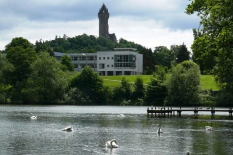 The university that broke the mould turns 50
